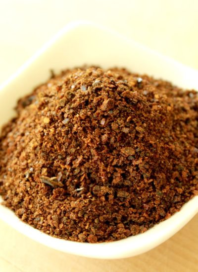 Pasilla Rub for Chicken or Pork